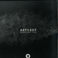 Front View : Artilect - SOMETHING ELSE - Repertoire / REPRV013