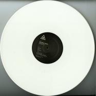 Front View : Brainwaltzera - BUNKER EP (White Coloured Vinyl) - Analogical Force / AF014