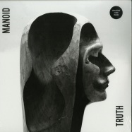Front View : Manoid - TRUTH (LP+MP3) - Hafendisko / HFNDISK50LP