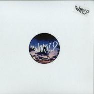 Front View : Tobias Neumann & Patrick Ense - M-EP - What? / What03