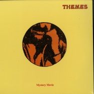 Front View : James Clarke - MYSTERY MOVIE (LP,180G VINYL,THEMES REISSUES) - Be With Records / BEWITH049LP