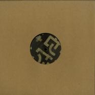 Front View : Kaczmarek - K.A.C.Z.M.A.R.E.K REWORKS (ANTIGONE / MUSEUM / IORI / ADIEL RMXS) - KCZMRK / KCZEP002