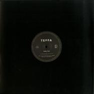 Front View : Teffa - FAULTY LINE EP (180G VINYL) - Cue Line Records / CLV005