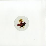 Front View : Youkounkoun - Senorita EP - Edits Du Plaisir / EDP004