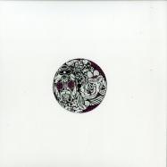 Front View : Taslo Valve & Bowyer - BORROWING YOGURT EP - Novi Orbis / NOVIORBISEP02