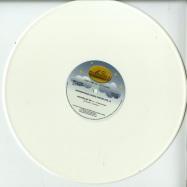 Front View : International Music System - RUN AWAY (LTD WHITE VINYL) - Mr Disc Organization / MD31806