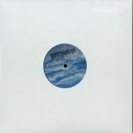 Front View : Titonton - ENDORPHIN EP (VINYL ONLY / REISSUE) - Metamorphic Recordings / MET035