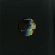 Front View : Echoplex - THE SOLAR EXPERIENCE (VINYL 1) - Solar Phenomena / SOLAR01AB