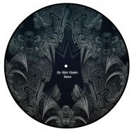 Front View : The Black Chamber - BLACKOUT (ONE SIDED PICTURE DISC) - Konsequent / KSQ060