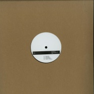 Front View : JP Enfant - THE STRANGERS EP - LET / LET009