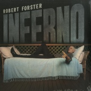 Front View : Robert Forster - INFERNO (LP) - Tapete / TR-4291 / 05165851