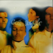 Front View : The Gentle People - SIMPLY FABOO (2LP) - Rephlex / cat088lp