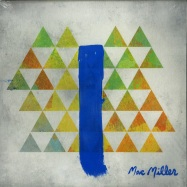 Front View : Mac Miller - BLUE SLIDE PARK (2LP) - Rostrum / RSTRM218LP