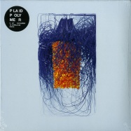 Front View : Plaid - POLYMER (2LP + MP3) - Warp Records / WARPLP303