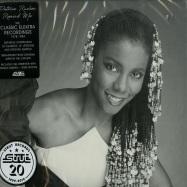 Front View : Patrice Rushen - REMIND ME (1978 - 1984) (CD) - Strut / STRUT205CD / 05178502