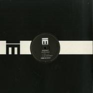 Front View : Exzakt - MELLING ABOVE (BFX, BRICE KELLY REMIXES) - Monotone / MON 020