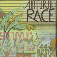 Front View : Stump Valley - NATURAL RACE (2X12 INCH LP) - Dekmantel / DKMNTL072