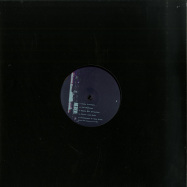 Front View : DMX Krew - LIBERTINE 12 (2X12INCH) - Libertine / LIB12