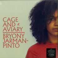 Front View : Bryony Jarman-Pinto - CAGE AND AVIARY (2LP) - Tru Thoughts / TRULP365