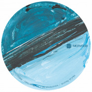 Front View : Mikael Delta / Kirill Matveev - BABOO / CITRON - MixCult Records / MCRV008