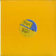 Front View : Incentive - YOU - Sleeve Records / Sleeve002