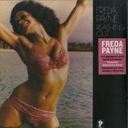 Front View : Freda Payne - REACHING OUT (180G LP) - Demon / DEMREC497