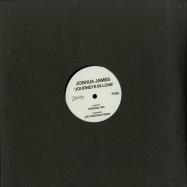 Front View : Joshua James - JOURNEYS IN LOVE (JOE GODDARD REMIX) - Phantasy Sound / PH92