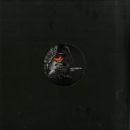 Front View : Kellerbeats - SWING - Kellerbeats Records / KBR021
