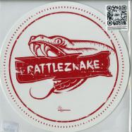 Front View : Assembler Code & Jensen Interceptor - ROTORWERKS EP - Rattleznake / RATZ003
