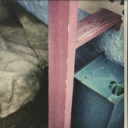 Front View : Benjamin Brunn - UNTITLED (LP, 180 G VINYL) - Blundar / Blundar7