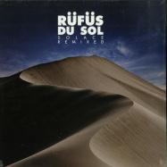 Front View : Rufus Du Sol - SOLACE REMIXED (2LP) - Rose Avenue - Reprise / 093624900214