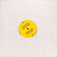Front View : Giorgio Maulini - AREPA CON AGUACATE - Pleasure Zone / PLZ015LTD