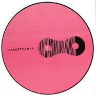 Front View : Unknown - KASSETTEMIX NULL NULL EINS (ONE SIDED PICTURE DISC) - Kassettemix / Kassettemix Null Null Eins