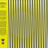 Front View : Various Artists - AMERICA INVERTIDA (LP) - Vampisoul / VAMPI 205