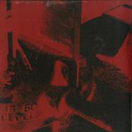 Front View : V/A (Steve Bicknell, Zadig, Iori, Giorgio Gigli & Lunatik) - VORTEX CHRONOLOGIES EVO.1 - KR3 / KR3001