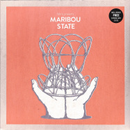 Front View : Maribou State - FABRIC PRESENTS: MARIBOU STATE (2LP+MP3) - Fabric / FABRIC205LP
