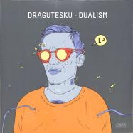 Front View : Dragutesku - DUALISM (GATEFOLD / 180G) - DRG LIMITED / DRGL001