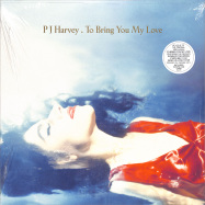 Front View : PJ Harvey - TO BRING YOU LOVE (180G LP + MP3) - Universal / 0896473