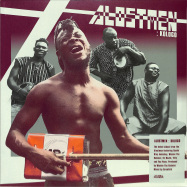 Front View : Alostmen - KOLOGO (LP) - Strut / STRU234LP / 05202841