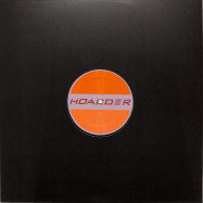 Front View : Vitess - RADIO STAR EP (VINYL ONLY) - Hoarder / HOARD020