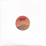 Front View : Audiojack ft Kevin Knapp - UNDER YOUR SKIN (INC PEARSON SOUND REMIX) - Crosstown Rebels / CRM247