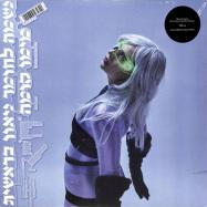 Front View : Meemo Comma - NEON GENESIS: SOUL INTO MATTER (LP) - Planet Mu / ZIQ429 / 00145052