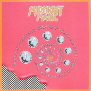 Front View : Midnight Magic - BEAM ME UP REMIXED - Razor N Tape Reserve / RNTR037