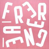 Front View : Solid Gold Playaz - MIND IN A DAZE EP - Freerange / FR266