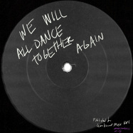 Front View : Levon Vincent - WE WILL DANCE TOGETHER AGAIN - Novel Sound / NS-34