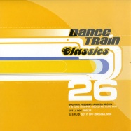 Front View : Dance Train Classics - VINYL 26 - News / 541416501246