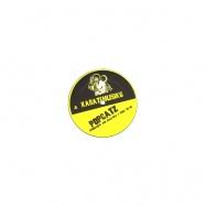 Front View : Popcatz - STROBELIGHT & MAKE UP / SMILE TO ME - Karatemusik006 / km006