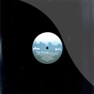 Front View : The Rurals - RURAL LOVE EP - Peng / peng40