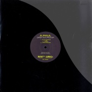 Front View : A. Paul - OPEN SOURCE EP - Naked Lunch / nl1205