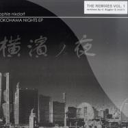 Front View : Sophie Nixdorf - YOKOHAMA REMIXES VOL.1 - Overdrive / over176